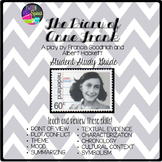 DIARY OF ANNE FRANK Play (Acts I and II) Literature Guide