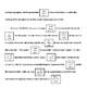 DIBELS - DAZE practice sheet (MLK jr.)