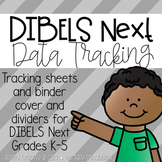 DIBELS Data Binder