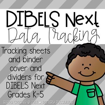 DIBELS Data Binder