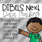 DIBELS Next Data Binder