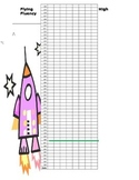 DIBELS Fluency Graph 180-230