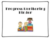 DIBELS Next 1st Grade Progress Monitoring Made Easy! Binder