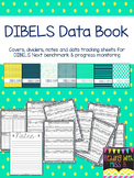 DIBELS Next Data Book - Covers, Dividers, Notes & Data Pages