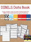 DIBELS Next Data Book - Covers, Dividers, Notes & Data Pag