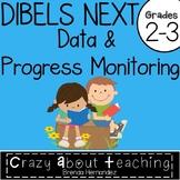 DIBELS NEXT & PROGRESS MONITORING for 2-3