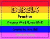DIBELS nonsense word fluency Pack