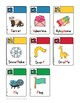 DICE-O Articulation Card/Dice Game for Speech Therapy -- /f/ & /v/