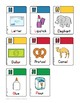 DICE-O Articulation Card/Dice Game for Speech Therapy -- /l/ & /l/-blends