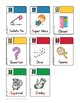 DICE-O Articulation Card/Dice Game for Speech Therapy -- /s/, /z/ and /s/-blends