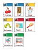 DICE-O Articulation Card/Dice Game for Speech Therapy -- /sh/ & /ch/