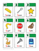 DICE-O Articulation Card Game BUNDLE /r s z sh ch l k g f v/ Speech Therapy