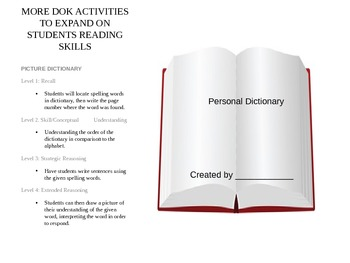 DIFFERENTIATED INSTRUCTION (DI) AND DEPTH OF KNOWLEDGE (DOK)