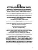 DIG SOME JEFFERSON STAR QUIPS!