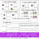 DIGITAL Adapted Work Binder ( UK British Currency )