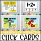 DIGITAL Addition Mega Pack for Special Education (within 10)