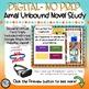 DIGITAL Amal Unbound Novel Study--Interactive Google Slides