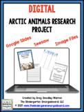 DIGITAL Arctic Animals Research Project