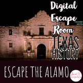 DIGITAL ESCAPE ROOM: The Alamo Escape