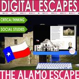 DIGITAL ESCAPE ROOM: The Alamo Escape