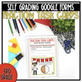 DIGITAL Basic Fractions Google Form