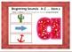 DIGITAL Beginning Sounds A-Z - Deck 2 ... Grades 1-2  BOOM Internet™ Task Cards