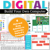 DIGITAL Build Your Own Computer Activity Distance Learning