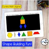 DIGITAL Build a Shape Eureka Math Module 6 Topic B
