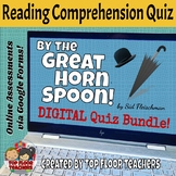 Distance Learning DIGITAL By the Great Horn Spoon Assessme