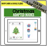 DIGITAL Christmas Adapted Book Series