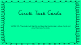 DIGITAL Circle Task Cards