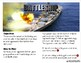 DIGITAL! Coordinate Graphing Battleship