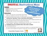 DIGITAL Derivatives Maze