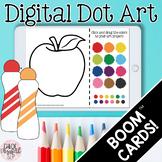 DIGITAL Dot Art! DIGITAL & PRINT Options!