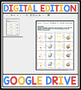 DIGITAL EASTER MULTIPLY AND DIVIDE FRACTIONS:  GOOGLE DRIVE
