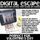 DIGITAL ESCAPE (Valentine's Day)