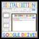 DIGITAL EXIT PASSES FOR GOOGLE DRIVE