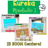 DIGITAL Eureka Math Module 1 Bundle