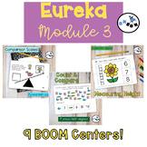 DIGITAL Eureka Math Module 3 Center Activities(Engage NY) BUNDLE