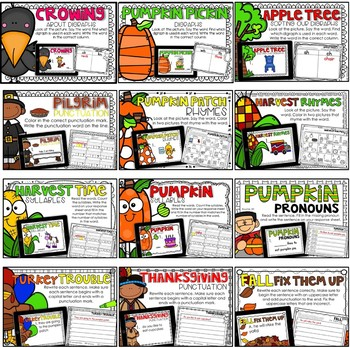 DIGITAL FIRST GRADE ELA CENTERS NOVEMBER
