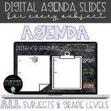 DIGITAL Farmhouse Agenda for EVERY Subject/Grade - Google