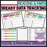 DIGITAL/GOOGLE i-Ready Data/Lesson Tracking and Goal Setti