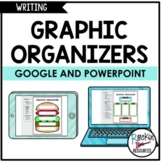 DIGITAL GRAPHIC ORGANIZERS FOR GOOGLE AND POWERPOINT