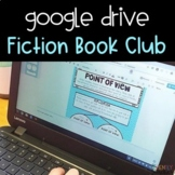 DIGITAL Google Drive Book Clubs Fiction Edition