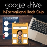 Distance Learning DIGITAL Book Clubs Nonfiction Edition