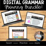 DIGITAL Grammar Bundle