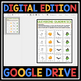 DIGITAL HALLOWEEN FACTORING QUADRATICS ACTIVITY: GOOGLE DRIVE
