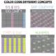 DIGITAL HUNDREDS CHARTS IN GOOGLE SLIDES™