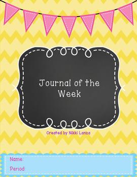 DIGITAL Journal of the Week