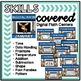 DIGITAL MATH CENTERS MONTHLY BUNDLE for Google Slides ®